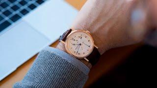 A Week On The Wrist: The Breguet Classique Chonométrie