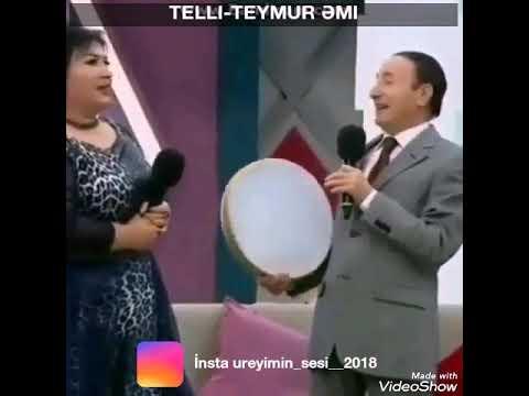 Aşıq Muşqulat - Parodiya (27.12.2018)
