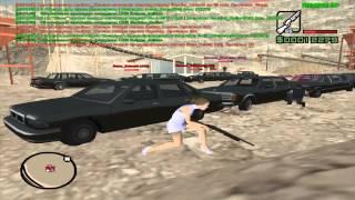 #5 [17.01.2014] Стрела La Cosa Nostra vs Yakuza || Дон: Joseph Bonanno.
