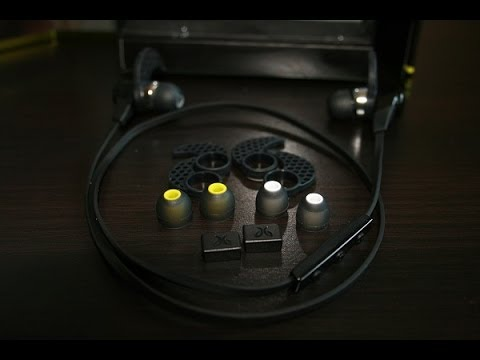 How To Set Up Your Jaybird X3s X2s Freedom Or Blue Buds X Over