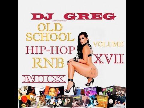 ✅  OLD SCHOOL RNB HIP HOP MIX 90's VOL.17