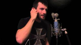 This is my cover of Agape by Bear's Den. I decided to put some effo...