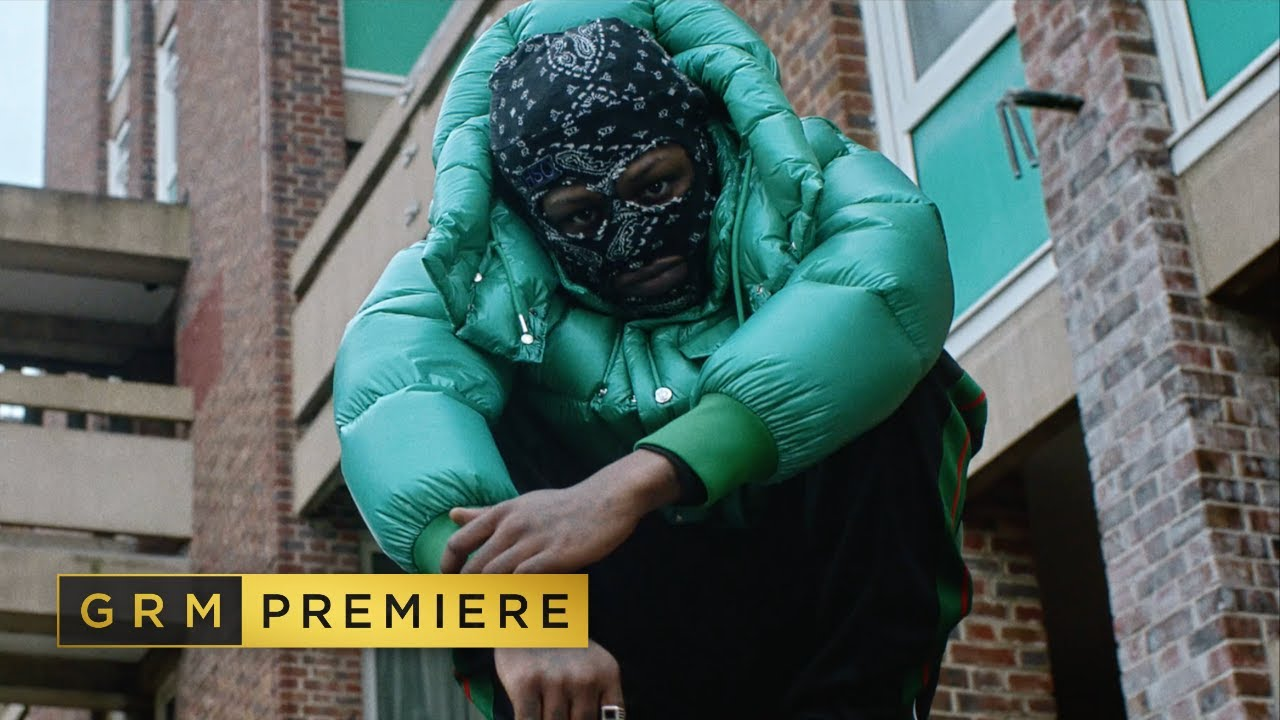 Download P.S Hitsquad - Big Steppa [Music Video]   GRM Daily