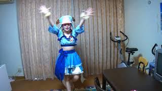 [dance music video]スイート☆マジック【クルトン】踊ってみた