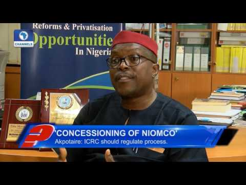 Question Time Examines FG's Driving Of Nigeria's Economy On Steam Of Private Investment Pt 2