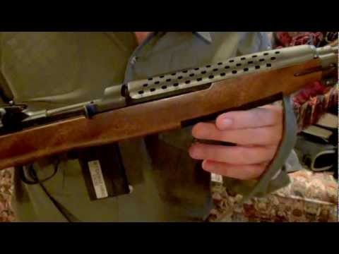 Story of a Gun - M1 Carbine 30 Caliber