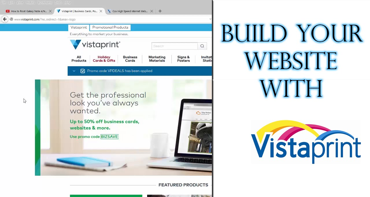 Vistaprint's website builder is a primitive tool that makes your site look cheap. Do you want your site to look like it is built by a high school kid back in year ? It looks like they probably do not update their tools since they also own fantasiacontest.cf