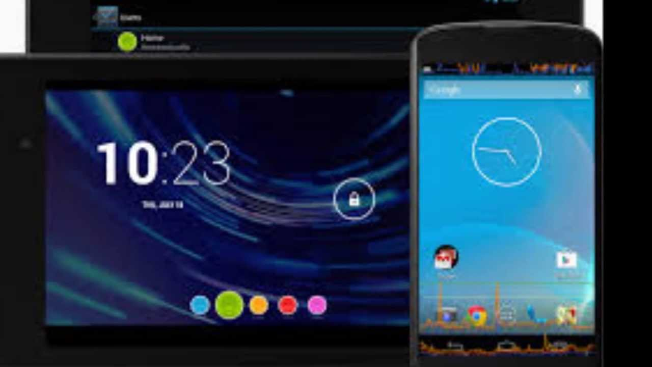 Android 4 3 - Restricted User Profiles Overview