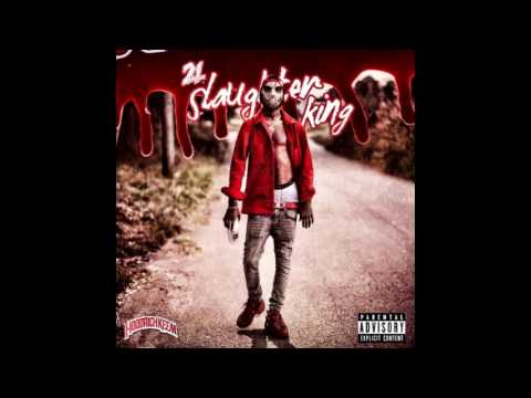 Download 21 Savage -  Partments