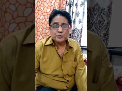 Angry ... Anwar Hussain.to Karan johar
