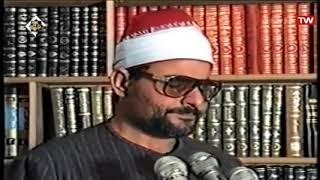 آذان فيديو نادر جداً إيران الشيخ سيد متولي عبد العال