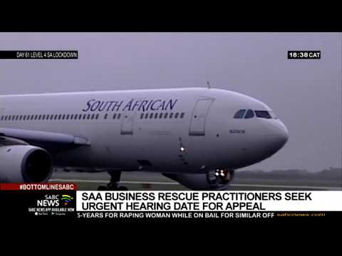 SAA Business Rescue Practitioners go back to court over retrenchments