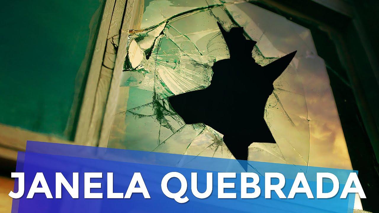 EMPREENDEDORISMO: TEORIA DA JANELA QUEBRADA | PARTE 168 DE 365 - YouTube