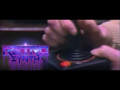 Zalza - Space Invaders - RetroSynth Records 2017 - Synthwave