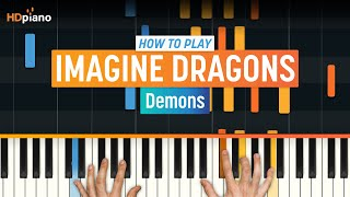 "How To Play ""Demons"" by Imagine Dragons 