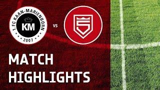 1. FC Kaan-Marienborn - Sportfreunde Siegen 1:0 (0:0)