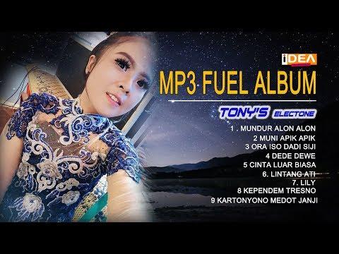 Fuel Album Ton's Terbaru  Mundur Alon Alon  Lintang Ati  Aryani Terbaru
