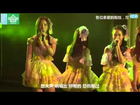 XII_12 剧场女神 - 诀别的束缚 Sayonara no Kanashibari