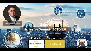 Opportunities with the Emerging Ventures Fund  David Mandel at Linked Ventures Investor Summit