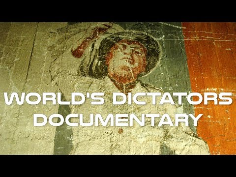 World's Dictators Documentary