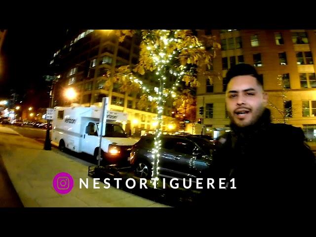 VIVA! Fridays with Special Guest DJ Nestor