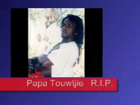 Papa Touwtjie - Santa Boma