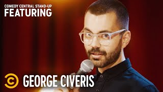 What You Should Do After a Breakup - George Civeris - Stand-Up Featuring