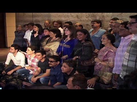 Special Screening Of Qayamat Se Qayamat Tak