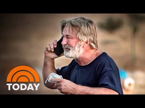 Alec Baldwin Discharged Prop Gun In Deadly Accident On Film Set