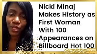 nicki-minaj-first-female-rapper-to-appear-on-the-billboard-hot-100-a-hundred-times