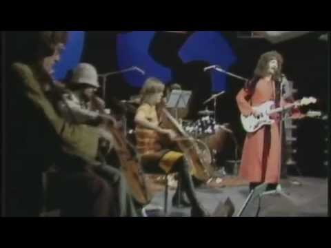 ELO - Jeff's Boogie No 2 (In Old England Town) - Live 1972 - Electric Light Orchestra