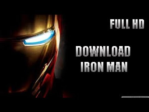 How To Download Iron Man Movie Using Utorrent Web | TECH RIDER