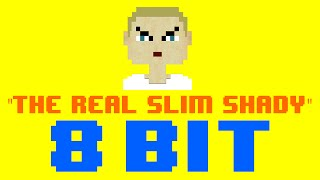 The Real Slim Shady (8 Bit Remix Cover Version) [Tribute to Eminem] - 8 Bit Universe