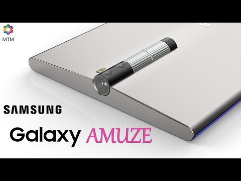 Samsung Amuze Price, Trailer, Projector Phone, Release Date, Specs, Camera, Leaks,Concept,First Look