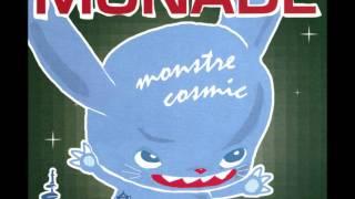 Monade - Lost Language