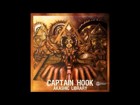 Captain Hook & Ill.Gates - Close Your Eyes (Gaudi Remix) ᴴᴰ