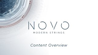 Video Heavyocity - NOVO - Content Overview download MP3, 3GP, MP4, WEBM, AVI, FLV Juli 2017
