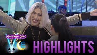 GGV: Vice Ganda hugs Moira's personal assistant