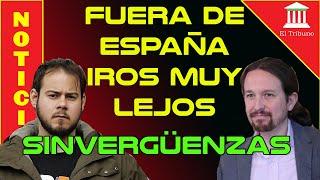Pablo Hasel y Pablo Iglesias contra el mundo