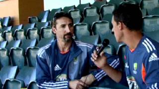 Starc and Gillespie