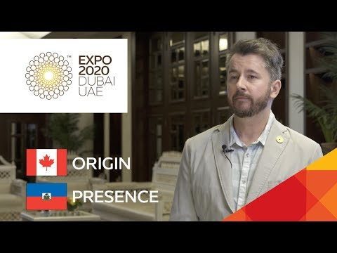 Paying for education just by recycling plastic // Expo Live – The Plastic Bank -  Canada