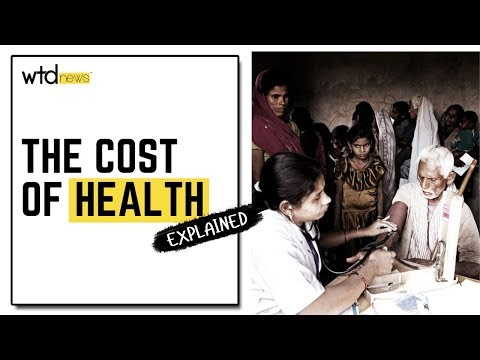 Why Is Healthcare In India So Expensive?