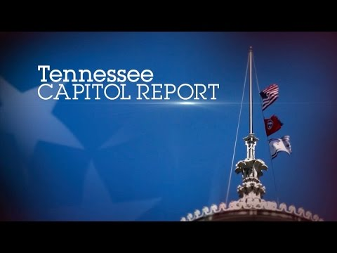Tennessee Capitol Report – January 29, 2017
