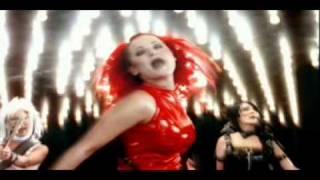 Starz!? - Wig Wam Bam (Video)
