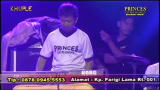 Asal Kau Bahagia   MERRY GEBOY PRINCES Live Buaran Timur by khuple