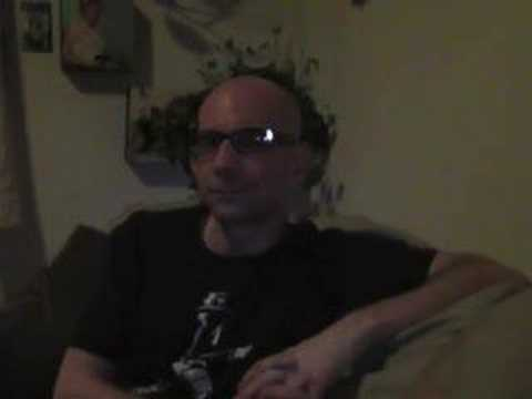 heidiminx interviews Greg Hetson
