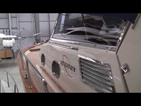 Apreamare Semicabinato 10, Motorboot für 179.000 EUR