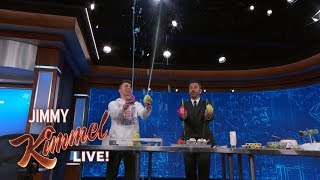 Gambar cover Easter/April Fools' Day Pranks with Mark Rober