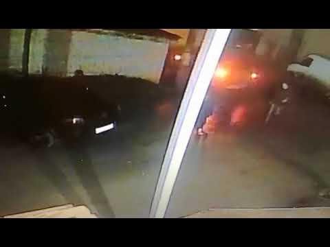 повреждение автомобиля в Коврове