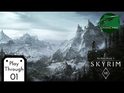 first-play-|-skyrim-vr-playthrough-01-|-virtual-reality-gameplay
